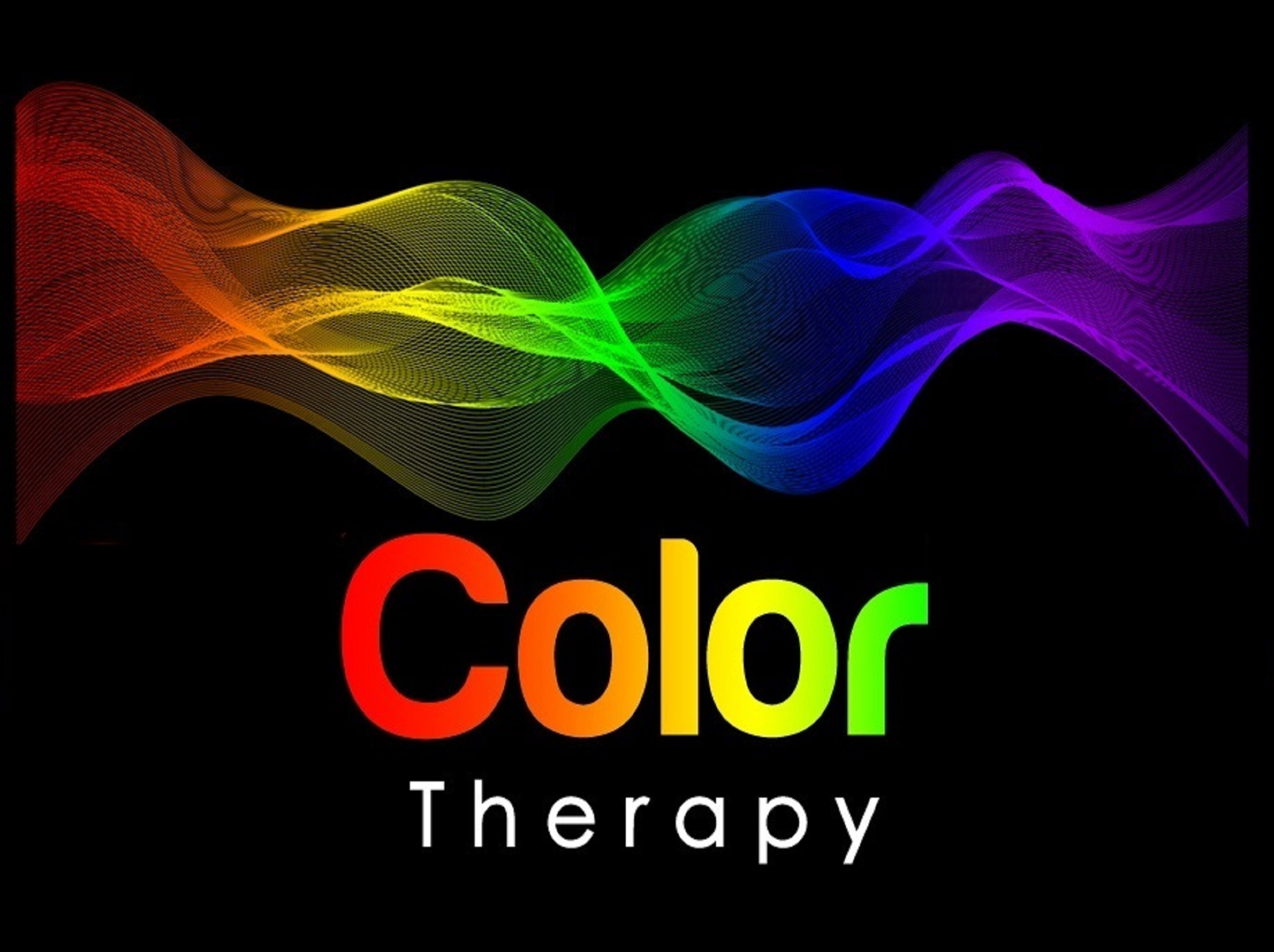 COLOR THERAPY TOOLS