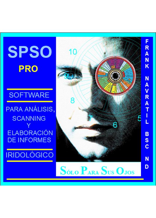 SPSO-PRO-software
